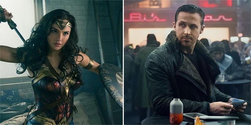 10 bộ phim của Warner Bros. bạn nhất định phải xem trong năm 2017