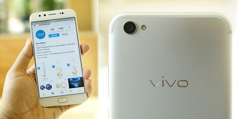 Nhìn lại buổi ra mắt ấn tượng của Vivo V5 Plus tại Việt Nam