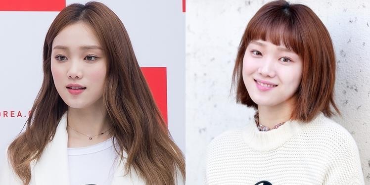 """""""Nàng tiên"""" Lee Sung Kyung: Tóc ngắn hay tóc dài, fan đau đầu chọn lựa"""