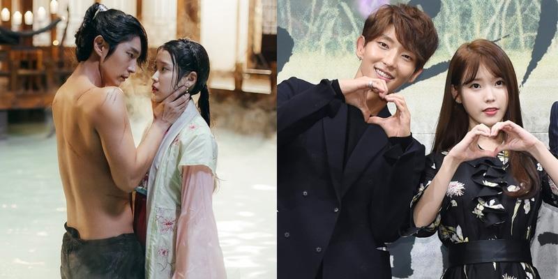 Lee Jun Ki lên tiếng bác bỏ tin đồn hẹn hò với IU
