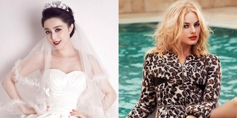 """Phạm Băng Băng """"gây bão"""" khi trở thành mỹ nữ đẹp thứ 2 thế giới"""