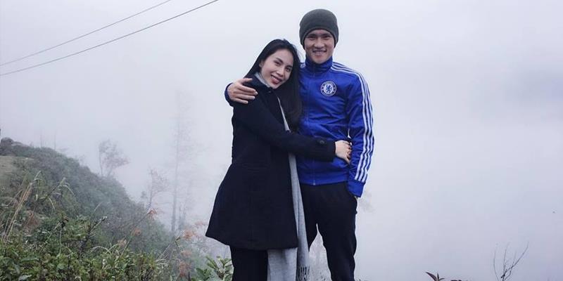 Ganh tị với việc làm đầu tiên của vợ chồng Thủy Tiên trong năm 2017