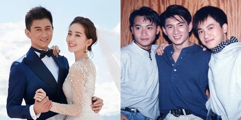 Trước khi nổi tiếng, chồng Lưu Thi Thi từng phải đi nhặt rác kiếm sống