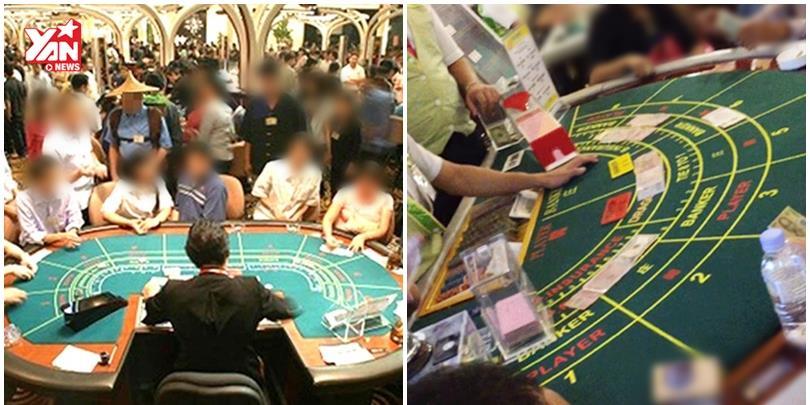 Sắp tới, người Việt sẽ chính thức được chơi casino