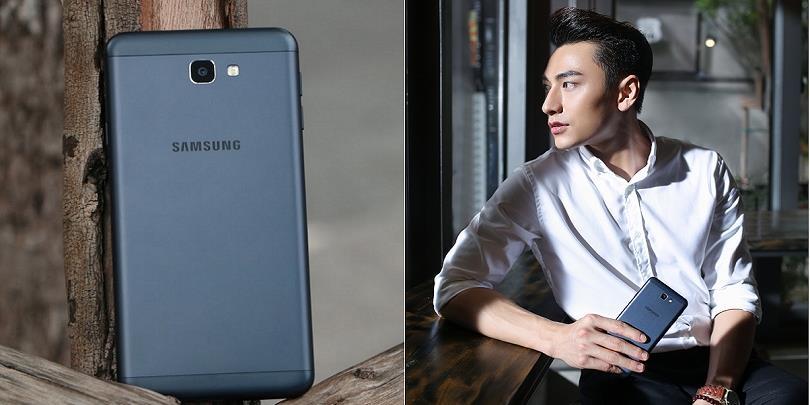 Dùng smartphone tầm trung của Samsung trải nghiệm di động hoàn hảo