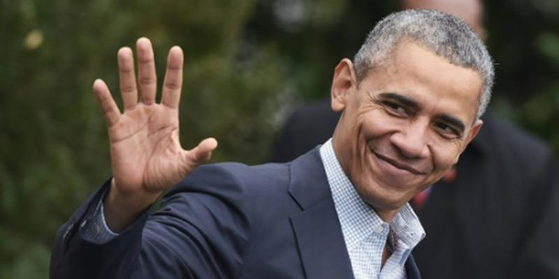 Ông Obama làm gì ngay sau khi rời Nhà Trắng?