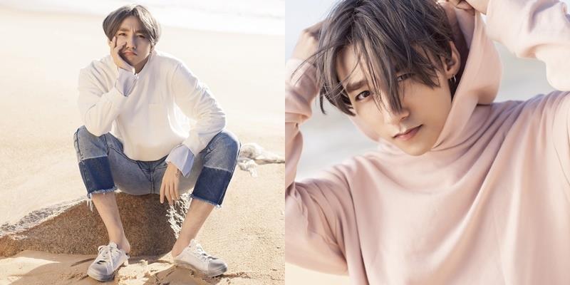 """Sau """"Lạc trôi"""", Sơn Tùng khiến fan """"loạn nhịp"""" với hình ảnh """"soái ca"""""""