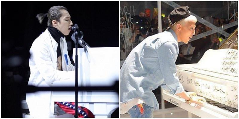 """Sơn Tùng M-TP lại 'đụng"""" ý tưởng họp fan với G-Dragon?"""