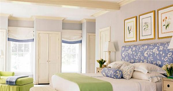 Cách hóa giải chướng vật trong nhà đè phía trên gường ngủ