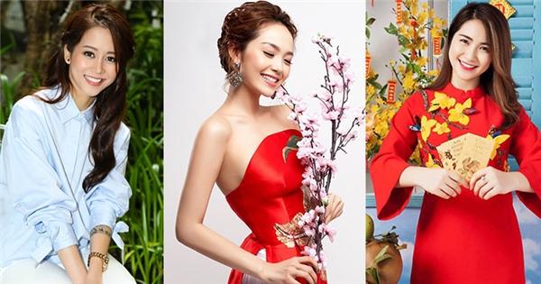 Nghe Hòa Minzy, Minh Hằng, An Nguy và các sao Việt nói về năm con Gà