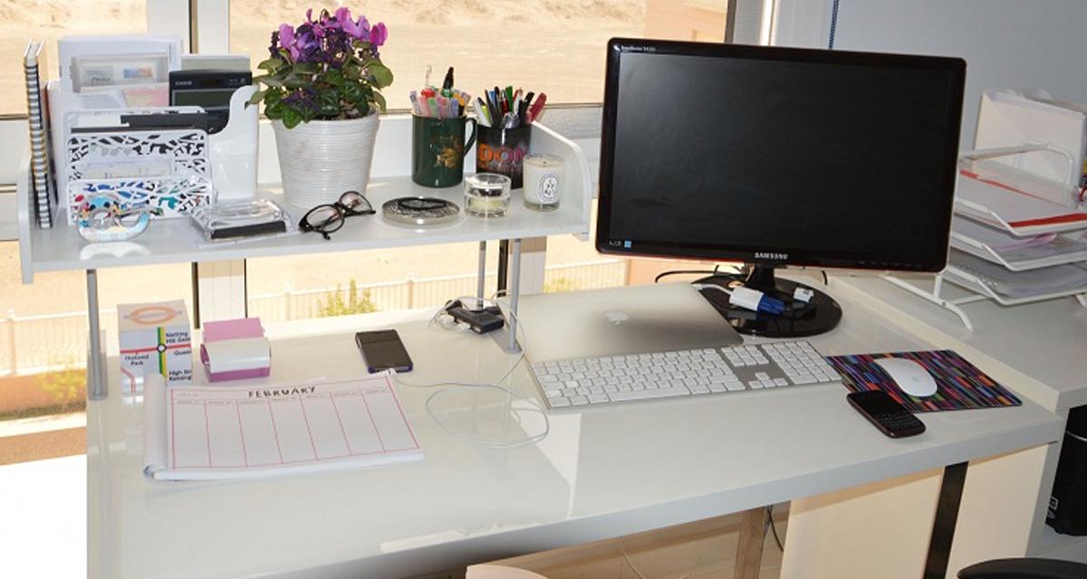 Cách sắp xếp bàn ghế văn phòng hợp phong thủy
