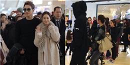 yan.vn - tin sao, ngôi sao - Bi Rain và Kim Tae Hee gây bất ngờ khi