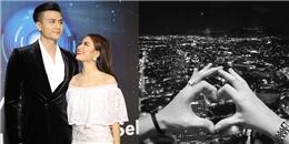 yan.vn - tin sao, ngôi sao - Không còn e dè, Hoàng Thùy Linh - Vĩnh Thụy công khai yêu nhau
