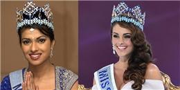 Xuýt xoa trước nhan sắc tựa nữ thần của 15 hoa hậu đẹp nhất thế giới
