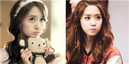Những lần fan 'rụng tim' với màn aegyo đáng yêu của Yoona