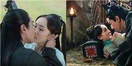 """""""Thổn thức"""" với nụ hôn """"đánh dấu chủ quyền"""" Bạch Thiển của Dạ Hoa"""