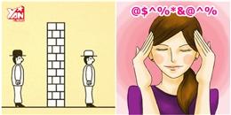 'Cân não' với câu đố chỉ dành cho người có đầu óc 'siêu logic'
