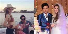 yan.vn - tin sao, ngôi sao - Mừng Valentine, Châu Kiệt Luân hạnh phúc khoe vợ mang thai quý tử?