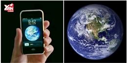 'Bí mật' về hình nền đầu tiên trên iPhone có thể bạn chưa biết