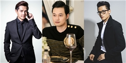 Điểm danh 6 vị thiếu gia kế vị danh tiếng của làng giải trí Việt