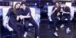 yan.vn - tin sao, ngôi sao - Hồ Ngọc Hà vinh dự làm việc cùng nhà sản xuất âm nhạc thế giới