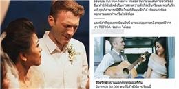 """yan.vn - tin sao, ngôi sao - Phương Vy bức xúc khi bị """"xài chùa"""" hình ảnh nhiều lần ở Thái Lan"""
