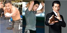 yan.vn - tin sao, ngôi sao - 4 ngôi sao võ thuật nổi tiếng nhất Việt Nam ngày ấy giờ ra sao?