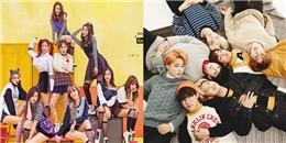 yan.vn - tin sao, ngôi sao - Trở lại càn quét, BTS và Twice gây bão các bảng xếp hạng