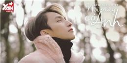 Sơn Tùng M-TP tung MV ngôn tình ngay ngày Valentine