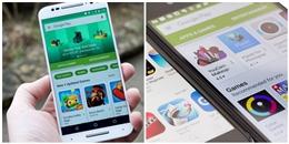 Hàng triệu ứng dụng sắp bị 'khai tử' hoàn toàn khỏi Google Play