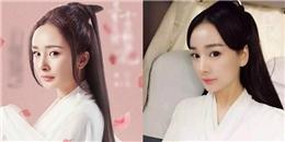 yan.vn - tin sao, ngôi sao - Ngỡ ngàng nhan sắc diễn viên đóng thế Dương Mịch trong