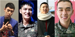 yan.vn - tin sao, ngôi sao - Mỹ nam Hàn dù xuống tóc nhập ngũ vẫn giữ vững phong độ