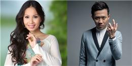 """yan.vn - tin sao, ngôi sao - Trấn Thành trở thành """"đối thủ"""" của Cẩm Ly trong gameshow mới"""
