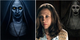 Bộ phim riêng về ác quỷ kinh hoàng nhất màn ảnh Valak sắp được ra mắt