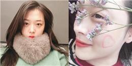 yan.vn - tin sao, ngôi sao - Chán gây sốc, Sulli trở lại khoe hình xinh đẹp như nữ thần