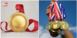 Bất ngờ về những huy chương Olympic 2020 mà Nhật Bản sắp làm