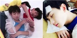 yan.vn - tin sao, ngôi sao - Vừa cười vừa thương những tư thế ngủ