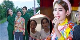 yan.vn - tin sao, ngôi sao - Nam Em và chị gái sinh đôi khóc nức nở cầu cứu khi bị đe dọa tính mạng