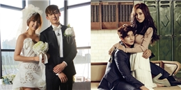 """yan.vn - tin sao, ngôi sao - Cặp đôi """"huyền thoại"""" của We Got Married, bạn còn nhớ hay đã quên?"""