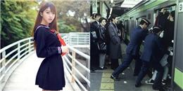 12 công việc kỳ lạ 'cộp mác' Nhật Bản