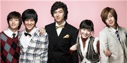 yan.vn - tin sao, ngôi sao - Số phận của dàn diễn viên đóng BOF sau ngần ấy năm thay đổi ra sao?