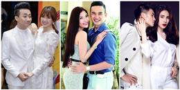yan.vn - tin sao, ngôi sao - Điểm danh những quý ông showbiz ngọt ngào, lãng mạn nhất với vợ