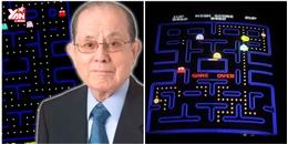 Cha đẻ trò Pac-Man 'huyền thoại' đã qua đời ở tuổi 91