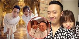 """yan.vn - tin sao, ngôi sao - Độ """"nhây"""" trên mạng xã hội, đố ai bằng Trấn Thành - Hari Won"""