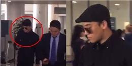 yan.vn - tin sao, ngôi sao - Seungri đã đến Hà Nội, sẽ có mặt ở 1 quán bar tối nay?