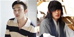 """yan.vn - tin sao, ngôi sao - """"Ngựa điên"""" Yoo Ah In bị chẩn đoán có khối u trong xương"""