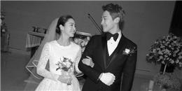 """Kim Tae Hee bất ngờ tiết lộ về lời cầu hôn có """"1-0-2"""" của Rain"""