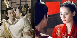 """Ghen đến phát hờn độ """"tình bể bình"""" của cặp đôi Đông Hoa - Phượng Cửu"""