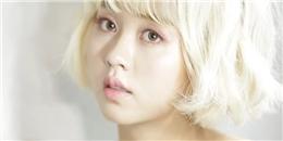 """yan.vn - tin sao, ngôi sao - """"Té ghế"""" trước hình tượng """"bạch phát ma nữ"""" của Kim So Hyun"""