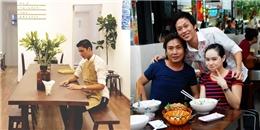 Những cơ ngơi kinh doanh ăn uống 'hốt bạc' của 10 sao nam Việt